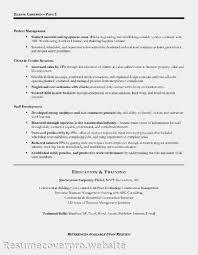 Resume Samples Vendor Management by Vendor Risk Management Resume Virtren Com