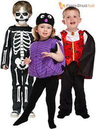Halloween Costumes Vampire Age 2 3 Toddler Halloween Costume Vampire Skeleton Fancy Dress