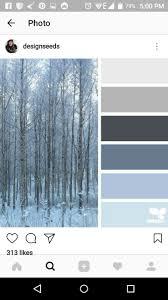 blue color palette 789 best the power of color images on pinterest colors color
