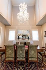 Dining Room Wall Trim 25 Best Model Home U2013 King City Images On Pinterest Wall Cladding