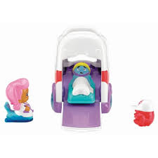 fisher price bubble guppies deluxe vehicle clambulance toys u0026 games