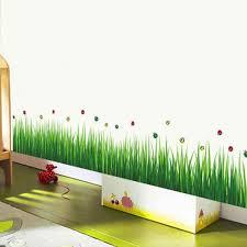 Green Home Decor Online Get Cheap Green Murals Aliexpress Com Alibaba Group