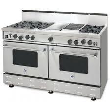 kitchen great oven range design to satisfy your kitchen needs