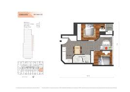 unit type the penthouse residence luxury condominium