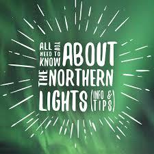 northern lights coupon book all about the northern lights reykjavik hostel village