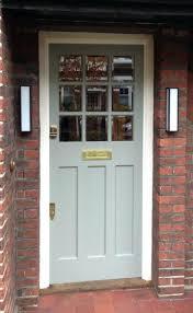 navy blue front door what front door colors mean images doors design ideas