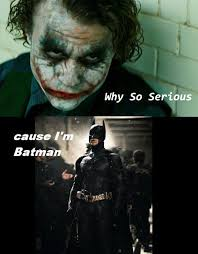 Funny Batman Meme - 29 funniest joker vs batman memes that will make you laugh out loud
