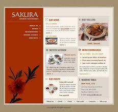 takeout menu template menu design search menu menu