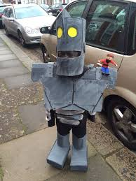 Iron Man Halloween Costume Toddler Image Result Ted Hughes Iron Man Cardboard Costume Iron Man