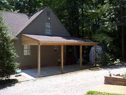 House With Carport 28 House With Carport House Plans Detached Carport House