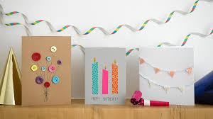how to make cool birthday cards u2013 gangcraft net