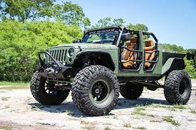 my jeep wrangler jk jeep knowledge center the custom jk crew by bruiser conversions