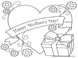 coloring pages mothers day coloring sheets mothers day colouring