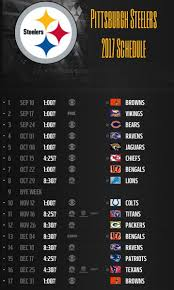 thanksgiving nfl football schedule best 20 steelers football schedule ideas on pinterest steelers