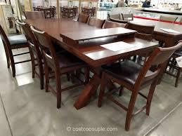 costco kitchen furniture costco massage table parker desk and occasional end table
