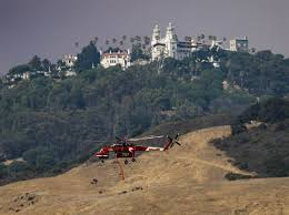 California Wildfire Dateline by All Evacuations Lifted In Southern California U0027s Blue Cut Fire