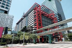 free shuttle service to taipei 101 amba taipei songshan hotel