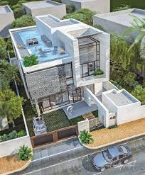 Luxury Mansion House Plans by