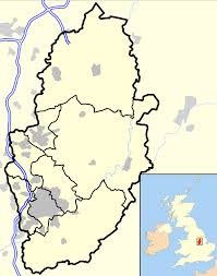 file nottinghamshire outline map with uk png wikimedia commons