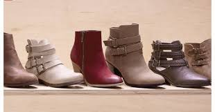 justfab s boots style from justfab only 10 shipped freebies2deals