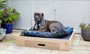 Diy Dog Bed How To Make A D I Y Dog Bed Bunnings Warehouse