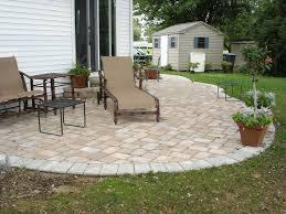 garden design with backyard patio paver designs backyard for ideas