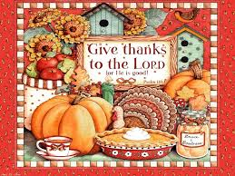 happy thanksgiving images for facebook give thanks to the lord pictures photos and images for facebook