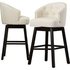 bar stools that swivel bar stools counter stools joss main