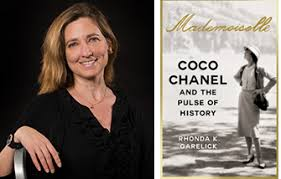 coco chanel history biography garelick s coco chanel biography garners good reviews announce