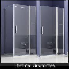 Shower Door Screen New Pivot Walk In Shower Enclosure Glass Door Screen Cubicle