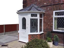 house porch porches nottingham polar windows