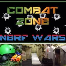 combat zone parties the party will swindon party warehouse