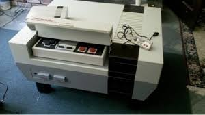 Nintendo Controller Coffee Table Giant Nes Coffee Table For Your Living Room Ubergizmo