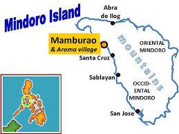 san jose mindoro map hosea ministry international mission fields