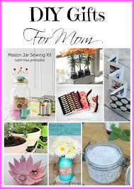 cool mothers day gifts awesome diy s day gifts gift frugal and craft