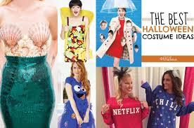 Best Halloween Costume The Best Halloween Costume Ideas