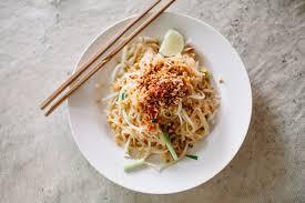 plat facile a cuisiner comment cuisiner un dîner thaïlandais facile sytyson