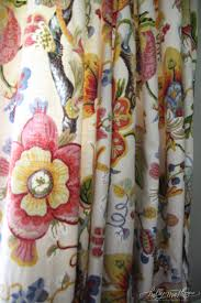 dining room drapes braemore wonderland pearl fabric holly