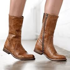 womens boots mid calf brown 121 best shoes and purses images on shoes boots and