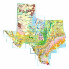map tx geologic atlas of 1 250 000 scanned sheets water