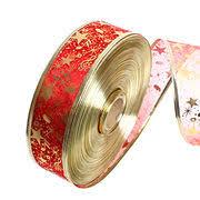 decorative ribbons china christmas decorative ribbons from quanzhou trading company