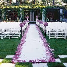 wedding aisle ideas ceremony aisle wedding ceremony aisle wedding planning ideas
