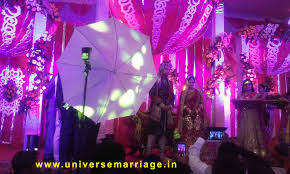 universe marriage a wedding planner in varanasi