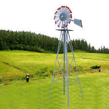 windmill water pumps blades parts aermotor ebay