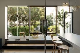 200 Sq Ft House 600 Square Foot Apartment Uses Glass Walls To Create Two Bedrooms