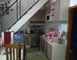 Kitchen Set Minimalis Untuk Dapur Kecil 2016 95 Kitchen Set Minimalis Sederhana Modern Terbaru Dekor Rumah