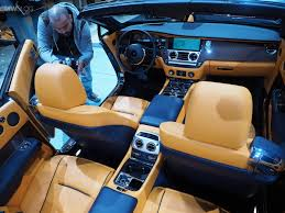 rolls royce blue interior should next rolls royce have cfrp
