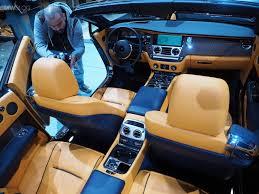 rolls royce blue interior should next rolls royce have cfrp