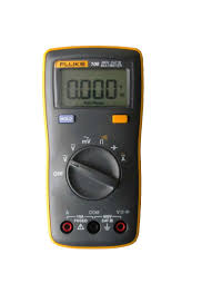 spark sis 25 digital clamp meter