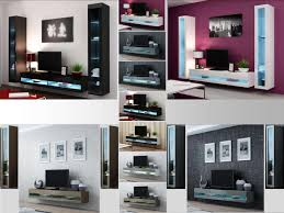 Living Room Set With Tv View Gallery Of Led Tv Cabinets Showing 2 Of 20 Photos
